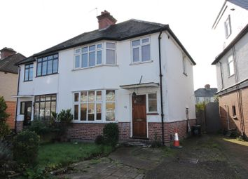 4 bed semi-detached house to rent in Dellfield Crescent, Cowley, Uxbridge UB8
