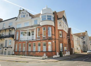 Thumbnail 3 bedroom flat for sale in Sweyn Road, Cliftonville, Margate