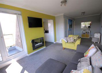 Thumbnail 2 bedroom flat for sale in Abergele Road, Old Colwyn, Colwyn Bay
