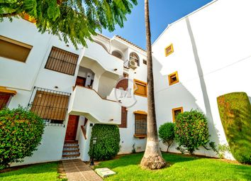 Thumbnail 1 bed apartment for sale in La Nao, Santiago De La Ribera, Murcia, Spain