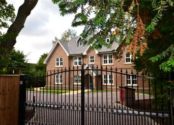 Thumbnail 2 bed flat for sale in Gerrards Cross Road, Stoke Poges, Buckinghamshire