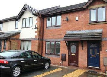 Thumbnail 2 bedroom terraced house for sale in Ashtongate, Ashton-On-Ribble, Preston, Lancashire