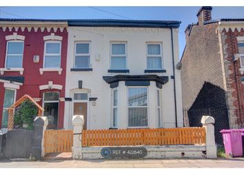 Thumbnail Room to rent in Clifton Road, Anfield, Liverpool