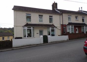 Thumbnail 2 bed property to rent in Tynewydd Terrace, Newbridge, Newport