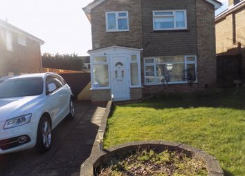 Thumbnail 4 bed detached house for sale in Howletts Lane, Ruislip