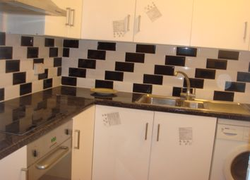 Thumbnail 4 bed flat to rent in Hitherlands, Ryde Vale, Balham, London