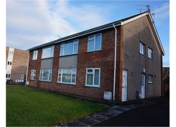 Thumbnail 2 bed flat for sale in East Dundry Road, Whitchurch