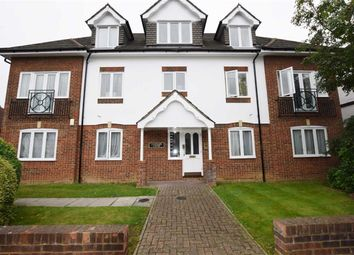 Thumbnail 2 bed flat to rent in Stanhope Avenue, Finchley, London