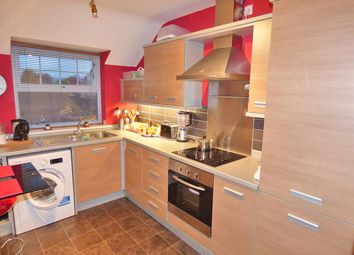 Thumbnail 2 bed flat for sale in Kingsmills Road, Wrexham