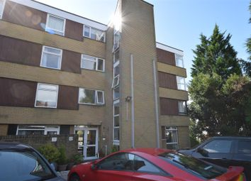 Thumbnail 2 bed flat for sale in St. Nicholas Close, Barry