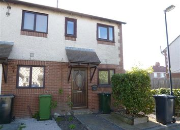 Thumbnail 2 bed property to rent in Highgrove Close, Morecambe