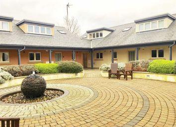 Thumbnail 3 bed semi-detached bungalow to rent in Downham Cottages, Chapel Lane, Galgate, Lancaster