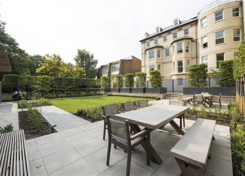 Thumbnail 3 bed flat to rent in 9 Arkwright Road, Hampstead, London