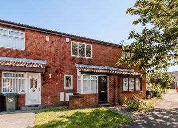 2 bed terraced house for sale in Sandon Close, Newcastle Upon Tyne NE27