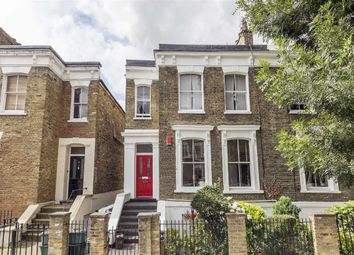 Thumbnail 2 bed flat for sale in Mildmay Road, London