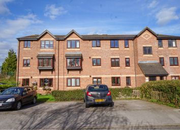 Thumbnail 1 bed flat for sale in Moorymead Close, Hertford