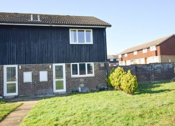 Thumbnail 2 bed end terrace house for sale in Nimbus Way, Newmarket