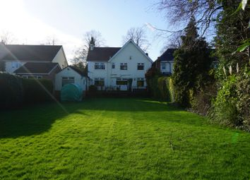 4 bed detached house for sale in Beverley Road, Hull HU6
