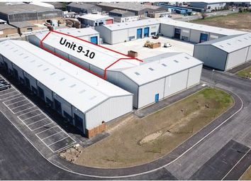 Thumbnail Commercial property to let in Unit 9 & 10, Phoenix Enterprise Park, Gisleham, Lowestoft