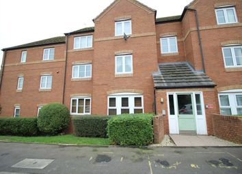 Thumbnail 1 bed flat for sale in New Street, Bedworth