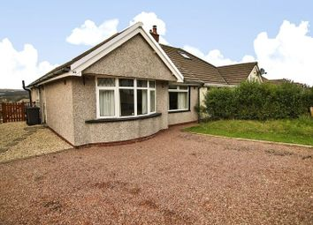 Thumbnail 2 bed semi-detached bungalow for sale in Hereford Road, Beaufort, Ebbw Vale