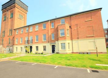 Thumbnail 1 bed flat for sale in St. Georges Parkway, Stafford