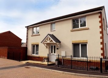 Thumbnail 3 bed property to rent in Dandelion Place, Newton Abbot