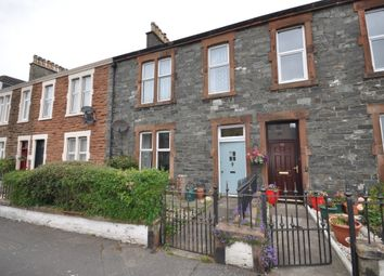 Thumbnail 4 bed terraced house for sale in 16 Academy Street, Stranraer