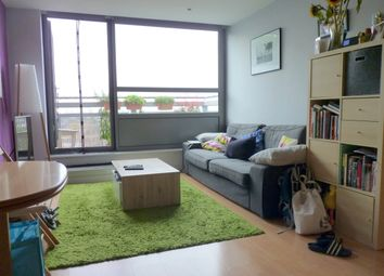 Thumbnail 1 bed flat to rent in New Park Road, London