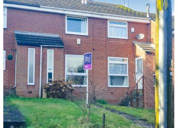 2 bed terraced house for sale in Forest Bank, Leeds LS27