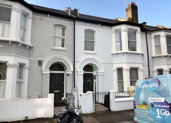 Thumbnail 4 bed terraced house to rent in Lavender Sweep, London