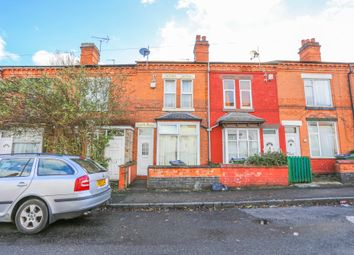 Thumbnail 3 bed terraced house for sale in Parkes Street, Smethwick, West Midlands