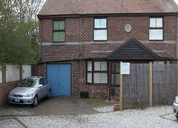 Thumbnail 4 bed detached house to rent in Harrogate Road, Ripon