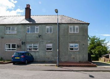 Thumbnail 3 bed flat for sale in Craigie View, Tarbolton, Mauchline, South Ayrshire