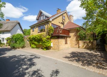 Thumbnail 5 bed detached house for sale in Springhead, Ashwell, Hertfordshire
