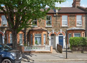 Thumbnail 2 bed maisonette for sale in Turner Road, Walthamstow, London