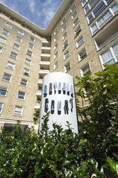 Thumbnail 3 bed flat to rent in Boydell Court, St Johns Wood Park, London