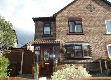 Thumbnail 3 bed end terrace house for sale in Riley Avenue, Bootle