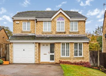 4 bed detached house for sale in Kings Stand, Berry Hill NG18