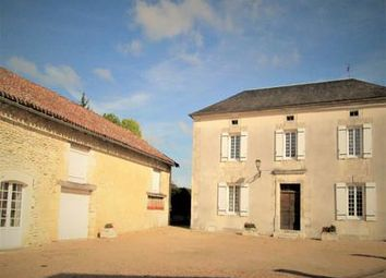 Thumbnail 5 bed property for sale in Gout-Rossignol, Dordogne, France