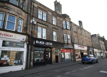 Thumbnail 2 bed flat to rent in Upper Craigs, Stirling Town, Stirling