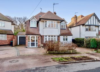 Thumbnail 5 bed detached house for sale in St. Marys Avenue, Northwood