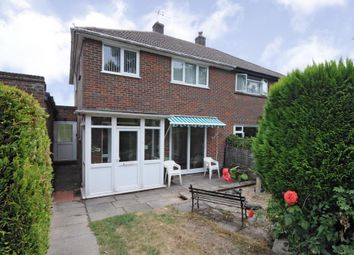 Thumbnail 3 bed semi-detached house to rent in Berkeley Avenue, Chesham