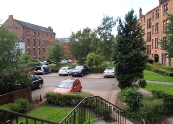 Thumbnail 2 bed flat to rent in Albion Gate, Glasgow