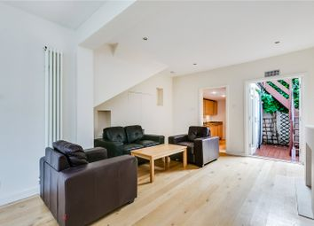 Thumbnail 3 bed property for sale in Horder Road, Fulham, London