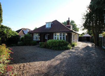 Thumbnail 4 bed property for sale in Chalet Bungalow At Thunder Lane, Norwich