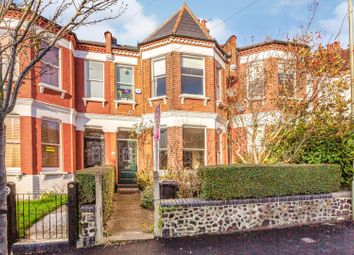 4 bed terraced house for sale in Sydney Road, Muswell Hill N10