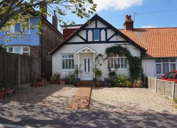 Thumbnail 5 bed semi-detached house for sale in Douglas Avenue, Whitstable