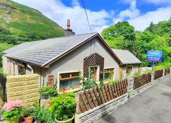 Thumbnail 4 bed detached house for sale in Glan Nant Bungalow, Wern Terrace, Cymmer, Port Talbot, West Glamorgan