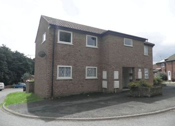 Thumbnail 1 bed flat to rent in Peards Down Close, Barnstaple